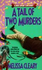 A Tail of Two Murders (Dog Lover's Mystery, #1)