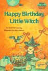 Happy Birthday, Little Witch (Step into Reading, Step 2)