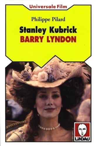 Stanley Kubrick: Barry Lyndon (Universale Film, 35)