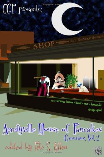 Amityville House of Pancakes, 2