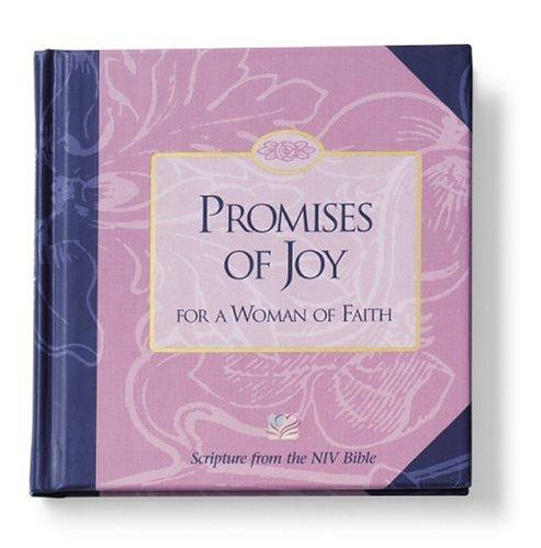 Promises Of Joy For A Woman Of Faith