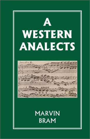 A Western Analects