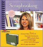 Scrapbooking with Lisa Bearnson