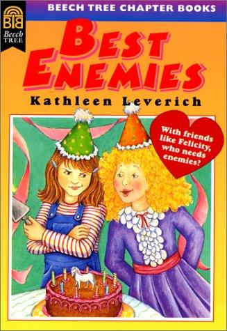best-enemies