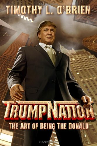 Afbeeldingsresultaat voor TrumpNation: The Art of Being The Donald