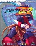 MegaMan Zero 2 Official Strategy Guide