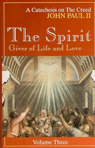 Spirit Giver Life & Love: