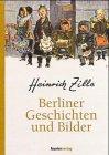 Berliner Geschichten und Bilder