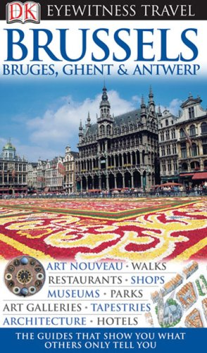 Brussels by Zöe Hewetson