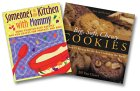 Van Cleave/Magee Mommy's Little Helper Family-Fun Cookbooks Two-Book Bundle (Big Soft Chewy Cookies, Someone's in the Kitchen with Mommy)