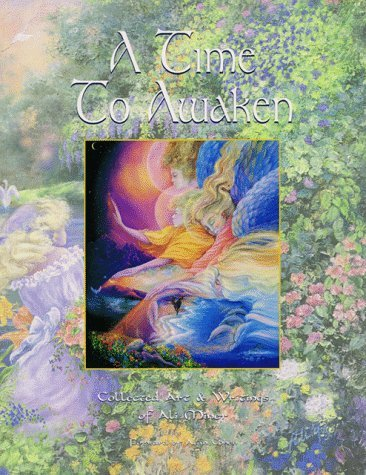 A Time To Awaken: Collected Art & Writings Of Ali Miner