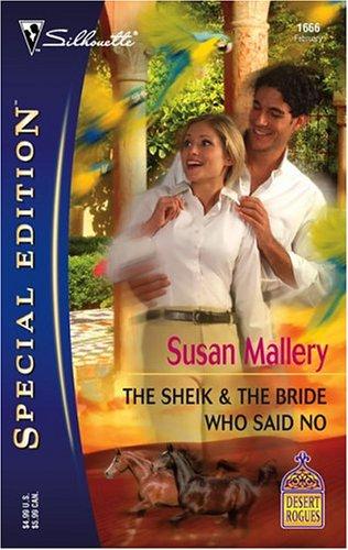The Sheik & The Bride Who Said No