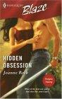 Hidden Obsession (Harlequin Blaze #256)
