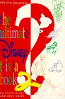 The Ultimate Disney Trivia Book 2 by Kevin Neary