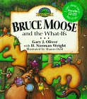 Bruce Moose and the What-Ifs