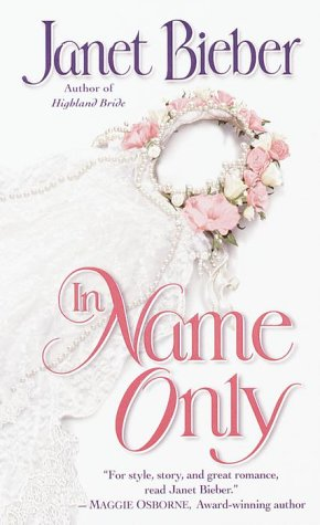 IN NAME ONLY JANET BIEBER PDF DOWNLOAD