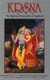 Krsna: The Supreme Personality of Godhead: v. 1 (Volume One)