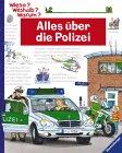 Wieso? Weshalb? Warum? Alles über die Polizei. ( Ab 4 J.).