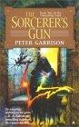 The Sorcerer's Gun (The Changeling Saga, #2)