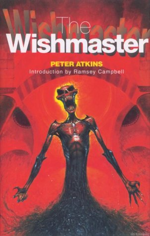 Wishmaster and Other Stories