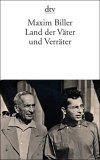 Land der Väter und Verräter : Erzählungen