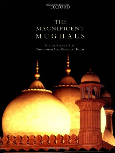 The Magnificent Mughals
