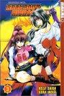 Samurai Girl: Real Bout High School, Vol. 03