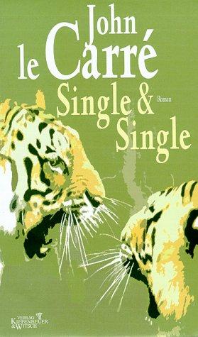 Single und Single by John le Carré