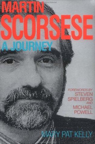 Martin Scorsese: A Journey