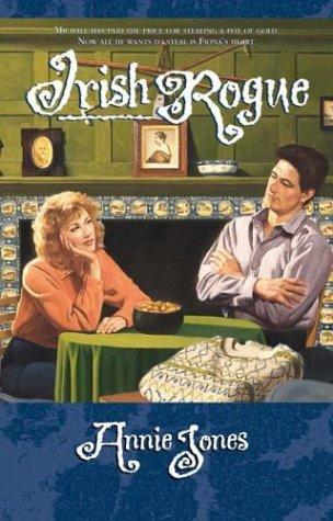 Irish Rogue by Annie Jones