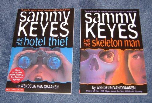 Sammy Keyes Pack (Sammy Keyes, #1-2)