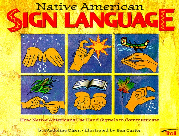 how to say thank you in native american language