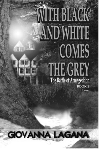 With Black and White Comes the Grey by Giovanna Lagana
