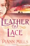 Leather and Lace (Texas Legacy #1)