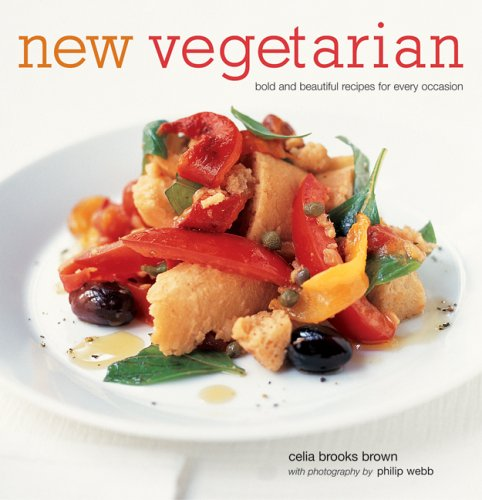 New vegetarian bold and beautiful recipes for every occasion by 1502244 forumfinder Image collections