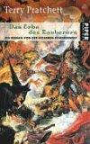 Das Erbe des Zauberers (Scheibenwelt, #3)