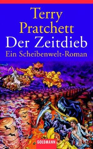 Der Zeitdieb (Discworld, #26)