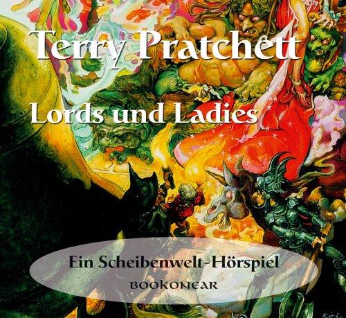 Lords und Ladies (Discworld, #14)