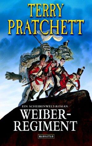 Weiberregiment by Terry Pratchett