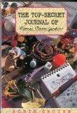 The Top Secret Journal Of Fiona Claire Jardin
