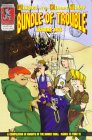 Knights Of The Dinner Table: Bundle Of Trouble, Vol. 5