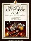 Felicity's Craft Book & Kit