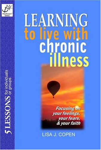 learning-to-live-with-chronic-illness-bible-study