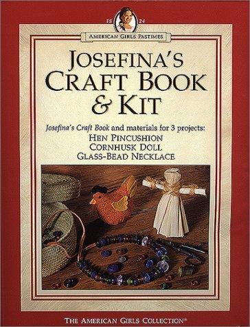 Josefina's Craft Book & Kit