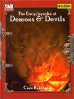 Encyclopedia of Demons and Devils (d20 System; FAF2004) (D20)
