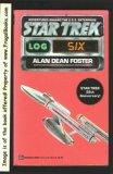 Star Trek Log Six (Star Trek: Logs, #6)