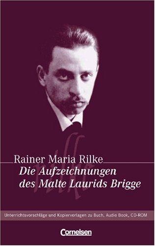 Rainer Maria Rilke 'Die Aufzeichnungen des Malte Laurids Brigge'