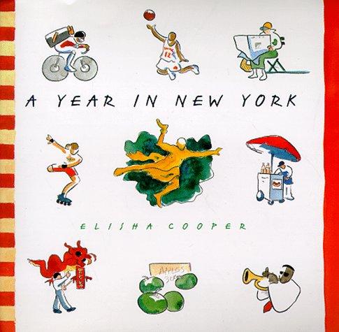 A Year In New York Descarga gratuita de ebooks para celular