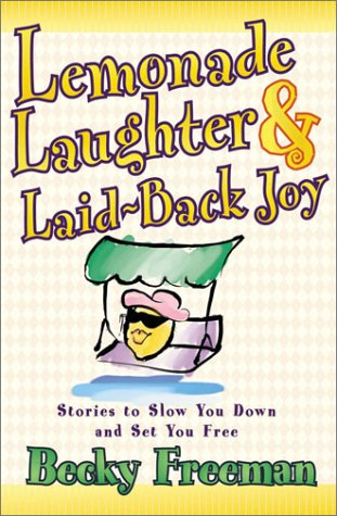 Lemonade Laughter and Laid-Back Joy