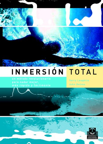 Inmersion Total by Terry Laughlin